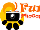 Furry Photographer Logo
